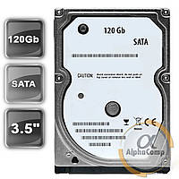 "Жесткий диск 3.5"" 120Gb (SATA) БУ"