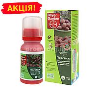 """Протравитель семян """"Престиж"""" инсектицидно-фунгицидный для картофеля и овощных культур, 150 мл"""