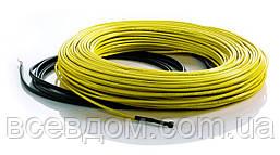 Двухжильный нагревательный кабель IN-TERM Fenix длина 8 метров 170 Вт