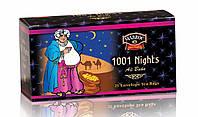 """Чай 1001 Ночь пакетированный от """"Mabroc"""" 25 штук"""