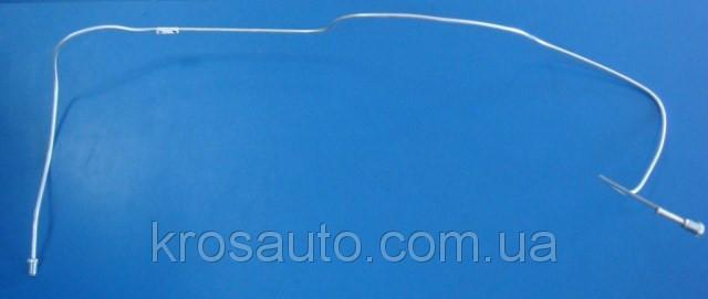 Трубка тормозная передняя правая Lanos / Ланос, 96306679