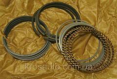 Кольца поршневые стандартные 75,5 1.4 комплект Lanos / Ланос 317-1000101-11