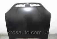 Капот грунтованный черный Lanos / Ланос Тайвань, 96255482 КН 1106280
