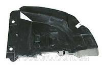 Грязезащитный щиток под бампером правым Lanos / Ланос, 96251301