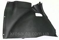 Обивка брызговика багажника левый Lanos / Ланос, 96236047 / 96236049