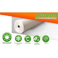 Агроволокно Agreen белое 30 гр/м2 ширина 10.5 м 100 м