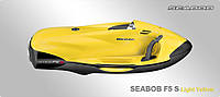 SEABOB F5S (light yellow)