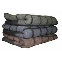 Одеяло полушерстяное, домашний текстиль