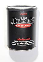 Молотый кофе Don Jerez 250 г в упаковке