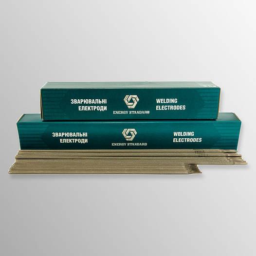 Электроды сварочные ОЗА-1 5кг Energy Standard