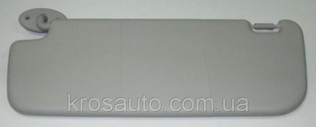 Козырек солнцезащитный правый Lanos / Ланос, 96256551