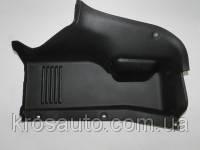 Обивка задней боковины панель багажника левая Sens / Сенс, Lanos / Ланос, 96236073