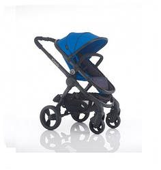 Детская прогулочная коляска iCandy PEACH 3