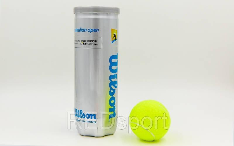 Мяч для большего тенниса WILSON . М'яч для великого тенісу - REDsport в Харькове