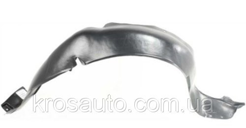Подкрылок передний левый Aвeo T255 / Авео, 96808314
