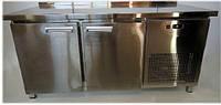 Стол холодильный Tehma СХСР 2-600