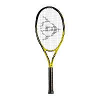 Ракетка для большого тенниса DUNLOP grip 4. Ракетка для великого тенісу