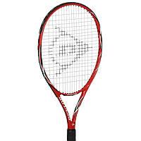 Ракетка для большого тенниса DUNLOP FURY POWER grip-3. Ракетка для великого тенісу