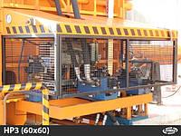 Пресс-подборщик для металлолома Aymas HP3 (60x60)