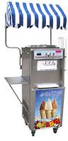 Фризер для мягкого мороженого Arteis XXL-R