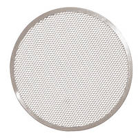 Сетка для пиццы 36 см алюминиевая Paderno 41727-36