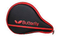 Чехол BUTTERFLY для ракетки настольного тенниса . Чохол для ракетки настільного тенісу