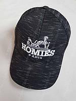 Бейсболки мужские Homies оптом 57-59 см. КЕПКИ 2017 года купить В Одессе 7 КМ опт и розница прямой поставщик