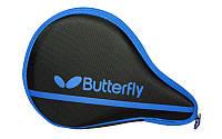Чехол для ракетки настольного тенниса BUTTERFLY. Чохол для ракетки настільного тенісу