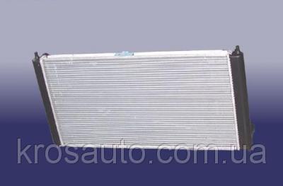 Радиатор основной с кондиционером Chery Amulet / Амулет, A15-1301110