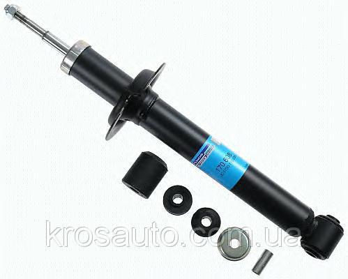 Амортизатор Аврора задний газовый ВАЗ 2108, 21497/SA-LA2108OR - Кросавто в Запорожье