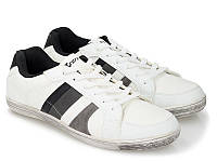 Мужские кроссовки 9904 White