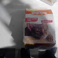 Влажный корм для котов