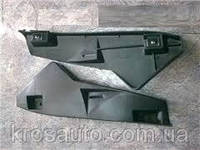 Кронштейн бампера Авео / Aveo 3 T250  задний правый, sf48y0-2804020