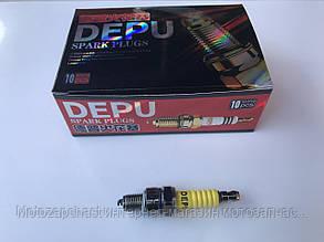 Свеча зажигания 4-х тактная DEPU JAPAN