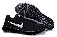 Кроссовки Nike Free RN Flyknit