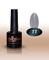 Гель лак для ногтей Nice For You № 11 , 8,5 мл