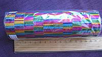 Лента-скотч декоративный, глиттер, самоклеящаяся, 1,5см.*3м. №12022-14