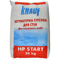 Шпатлевка Knauf Старт 30 кг