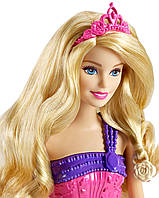 Кукла Барби Королевство длинных волос в наборе с аксессуарами Barbie Endless Hair Kingdom Princess Doll