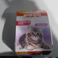 Корм влажный для котят