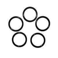 Кольца круглого сечения ГОСТ 9833-73