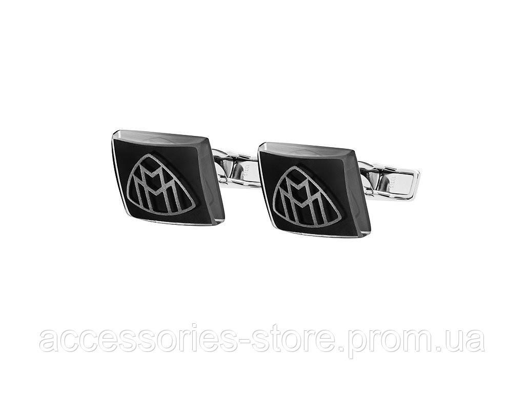 Запонки Mercedes Maybach Cufflinks