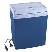 Автохолодильник TE 25L CMZ, 25 л, охлаждение на 16° ниже окружающей среды, 12V/220V, 2кг, 46х37,8х26,7см
