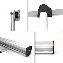 ОПТ Roll-up Standart 120x200 см (ролл апп), фото 3