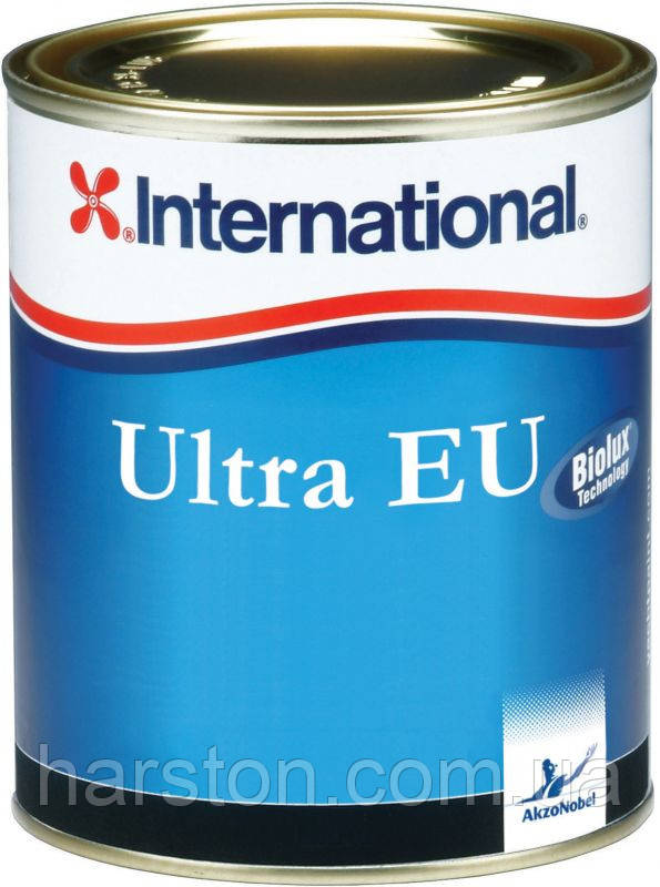 Необрастающая краска International Ultra EU (Interspeed Ultra 300), 0,75 л