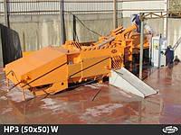 Пресс-подборщик для металлолома Aymas HP3 (50х50) W