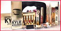 Новинка! Невероятный набор косметики от Kylie Limited Edition Birthday