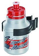 Детская бутылка для велосипеда с креплением