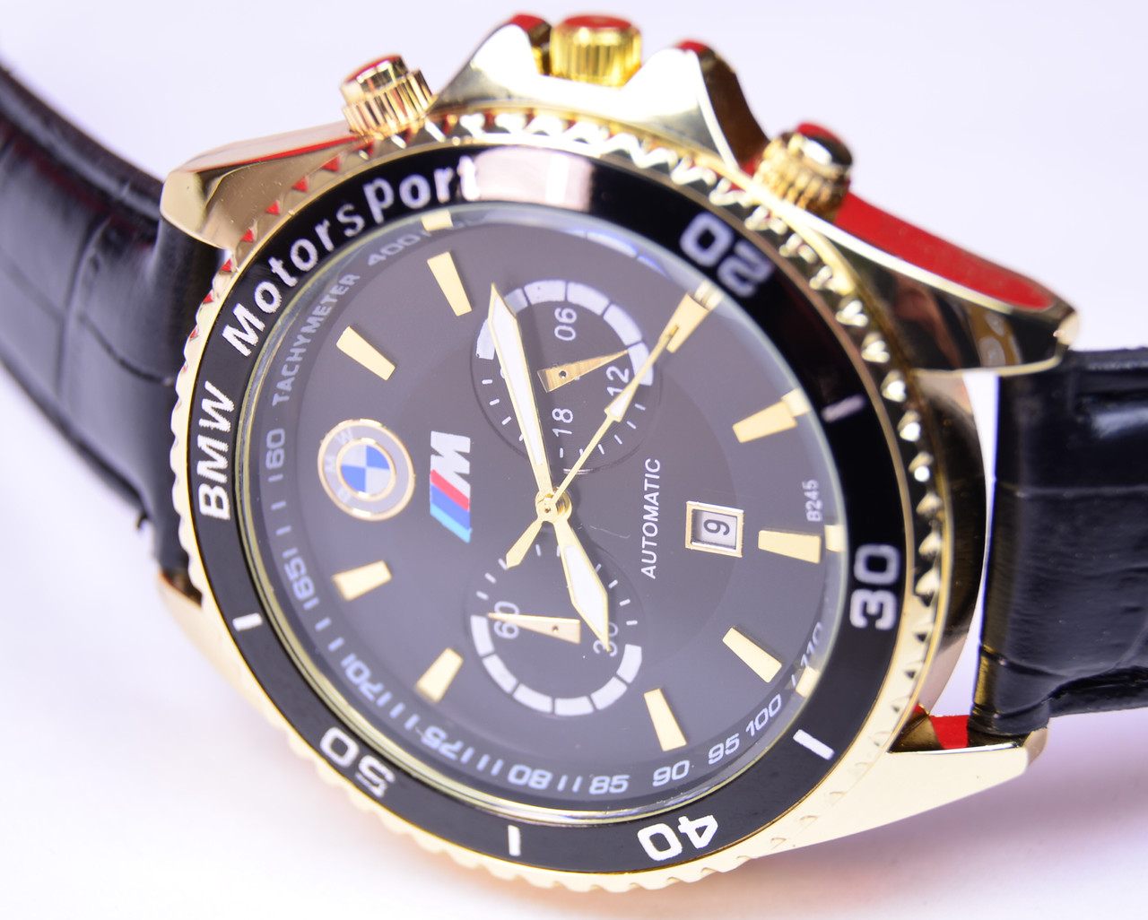 8d3ff5f7 Мужские наручные часы BMW (B243) кварц календарь, цена 219 грн., купить в  Николаеве — Prom.ua (ID#514697840)
