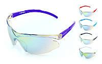 Велосипедные очки. Велосипедні окуляри
